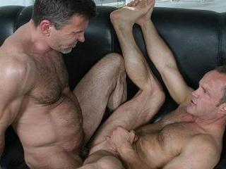 Matt Sizemore & Chris Kohl