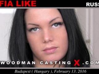 Sofia Like casting