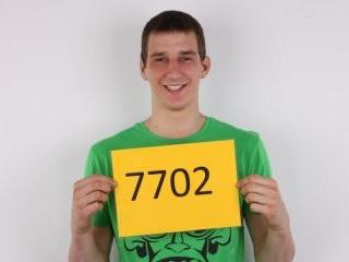 CZECH GAY CASTING - LUKAS (7702)