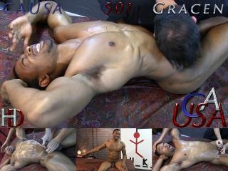 CAUSA 501 Gracen