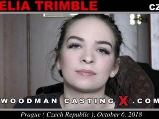 Ofelia Trimble casting