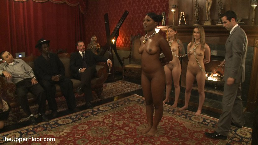 Женщины фото рабыни секса кино грудастой девушкой
