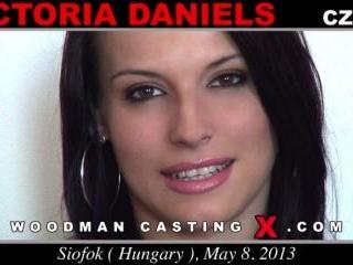 Victoria Daniels casting