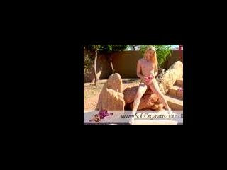 Alexandra presents Poolside Pussy Orgasms! 4