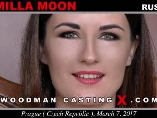 Camilla Moon casting