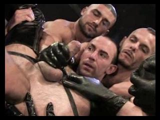 Fistpack 7 - Twist My Arm