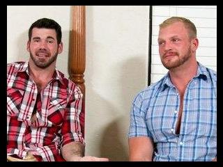Billy Santoro & Josh Peters - Interview