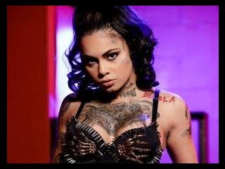 Goth Anal Whores 3 - Genevieve Sinn