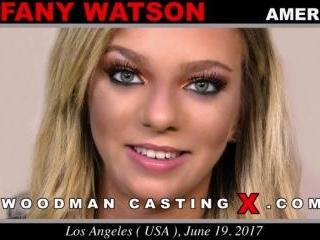 Tiffany Watson casting