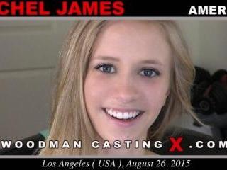 Rachel James casting