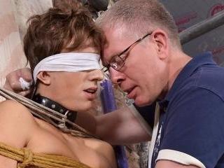 Cock Pleasing Punishment! - Casper Ellis And Sebas