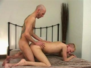 Young and Older - Scene 4