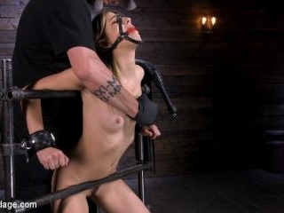 Beauty and The Beast: Kristen Scott vs The Pope -