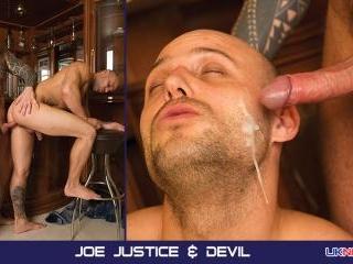 Joe Justice & Devil