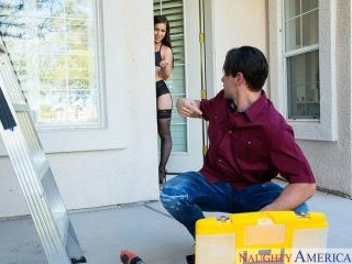 Dirty Wives Club - Alina Lopez & Ryan Driller