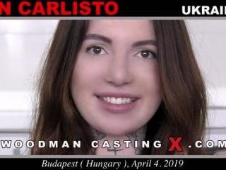 Ann Carlisto casting