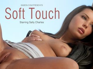 Sally Charles in Soft Touch