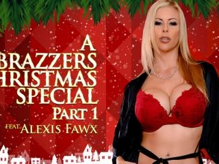 A Brazzers Christmas Special: Part