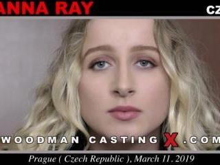 Gianna Ray casting