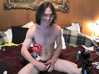 Blasting Cum On Cam With Zack - Zack Randall