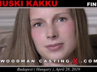 Kinuski Kakku casting