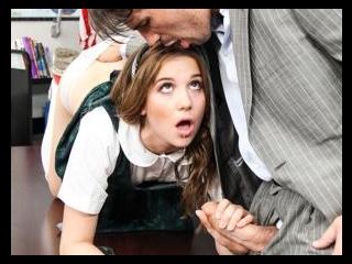 Corrupt Schoolgirls #09