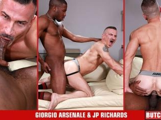 Giorgio Arsenale, JP Richards