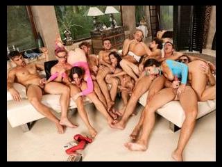 Rocco\'s Italian Porn Boot Camp #02