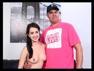 Steph Carter\'s Deep Cock Penetration