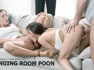 Changing Room Poon