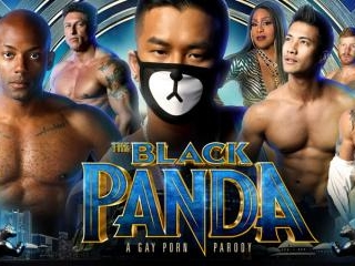 THE BLACK PANDA PREVIEW & CAST