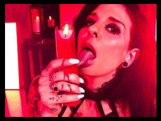 Flaming Hot Anal POV - Joanna Angel