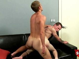 Broke Straight Boys - Kyle Harley and Anthony