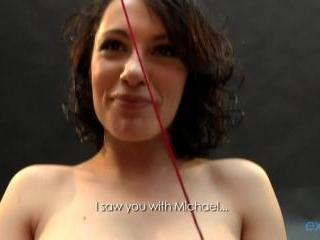 Nikita Bellucci  : Interview video with Nikita Bel