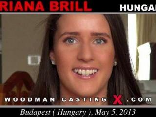 Adriana Brill casting