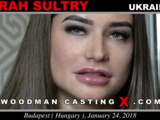 Sarah Sultry casting