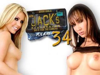 Jack\'s Playground 34