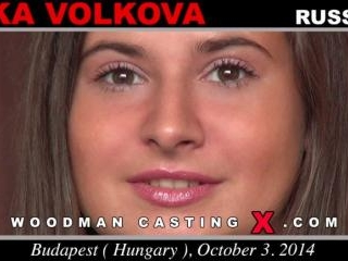 Vika Volkova casting