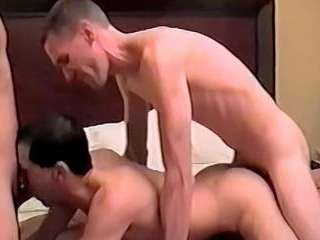 Skinny Amateur Bottom Gets Fucked Hard - Richie H,