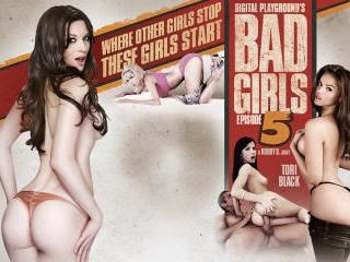 Bad Girls 5