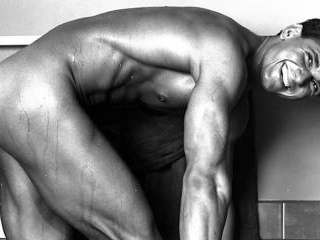 LEGENDARY BODIES - Reggie Graham