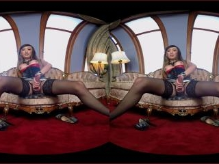 Virtual Reality -  Submit to Venus Lux Part 1