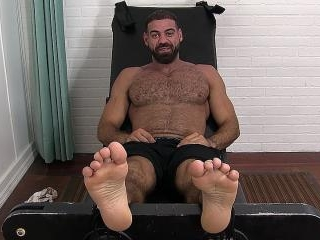 Ricky Edged and Tickled - Ricky