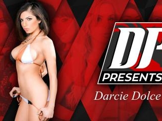 DP Presents: Darcie Dolce