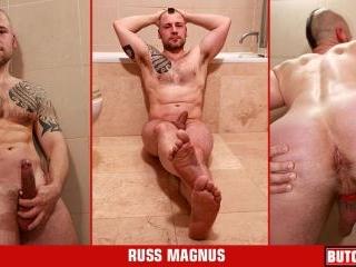 Russ Magnus