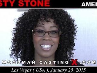 Misty Stone casting