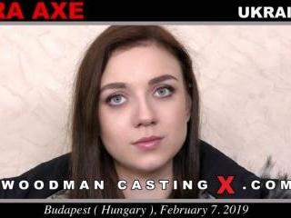 Kira Axe casting