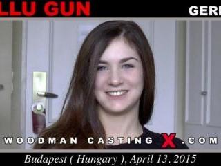 Lullu Gun casting