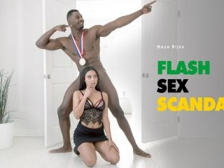 Flash Sex Scandal