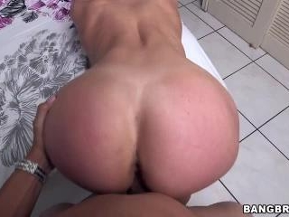 Big ass Kendra Lust fucked and a facial | Ass Para